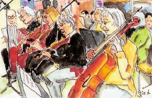 Salonorkest